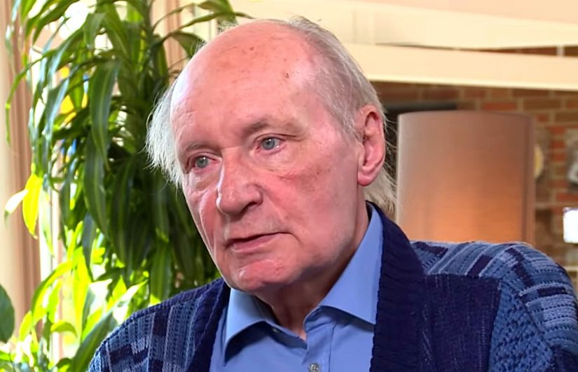 Немецкий писатель доходчиво объяснил, почему Донбасс нужно отдать России