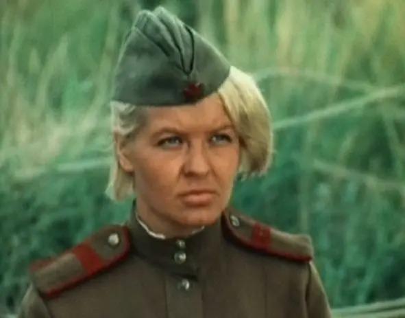 Женечка Земляникина: сложная судьба актрисы Галины Фигловской Звезды