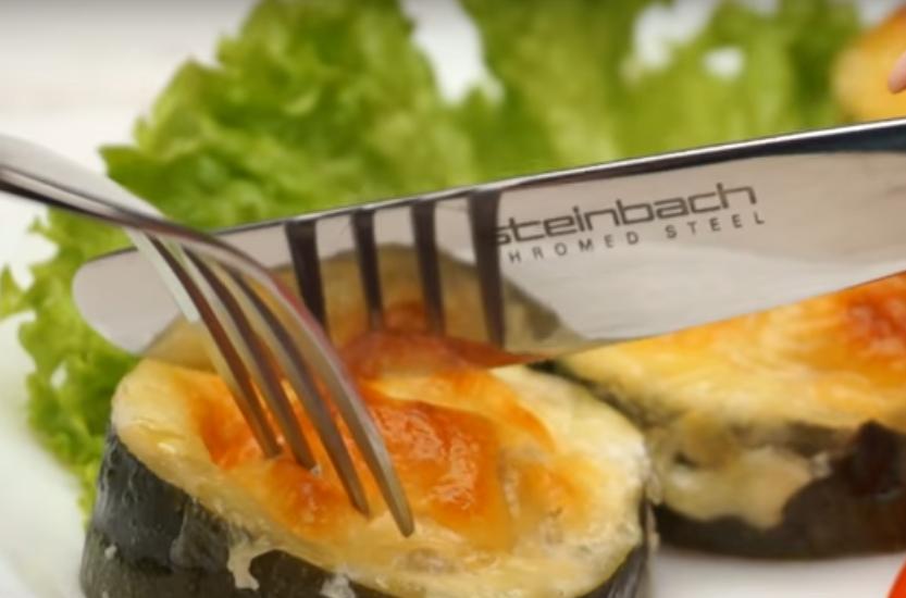 Цукини или кабачки с фаршем: вкусное блюдо к обеду или ужину