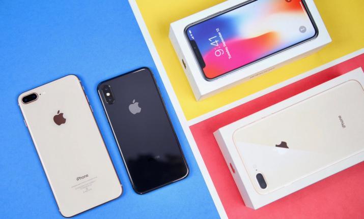 Безрамочный iPhone 9, доступный iPad Pro и MacBook Air с Retina-экраном – примерные цены и ожидания