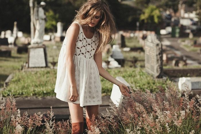 Модная одежда на лето. Интер…