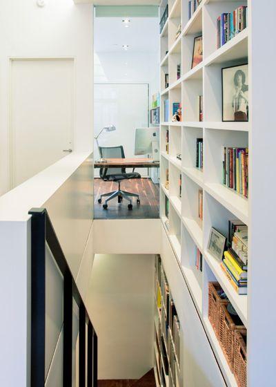 Современный Лестница by Raad Studio