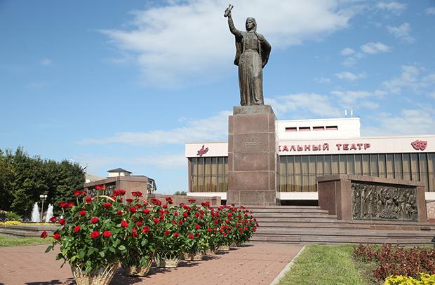 Начало присоединения Кавказа