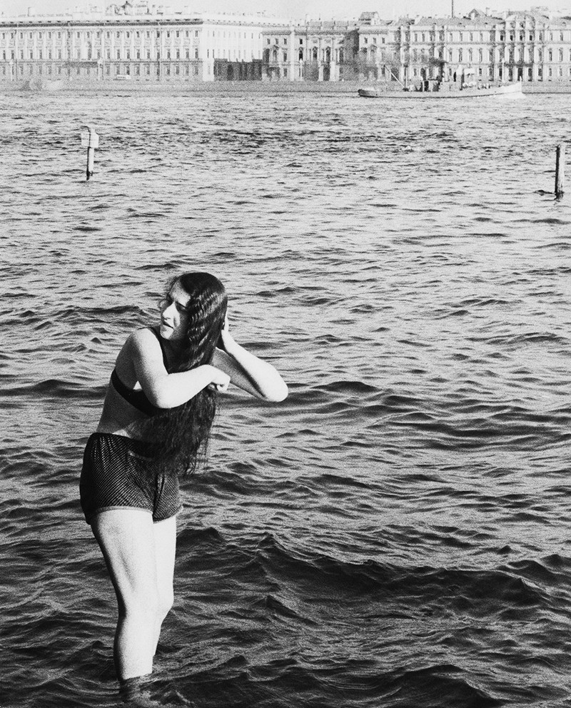 Шведский фотограф Георг Одднер: СССР в 1955 году, Испания, Япония и другие альбомы