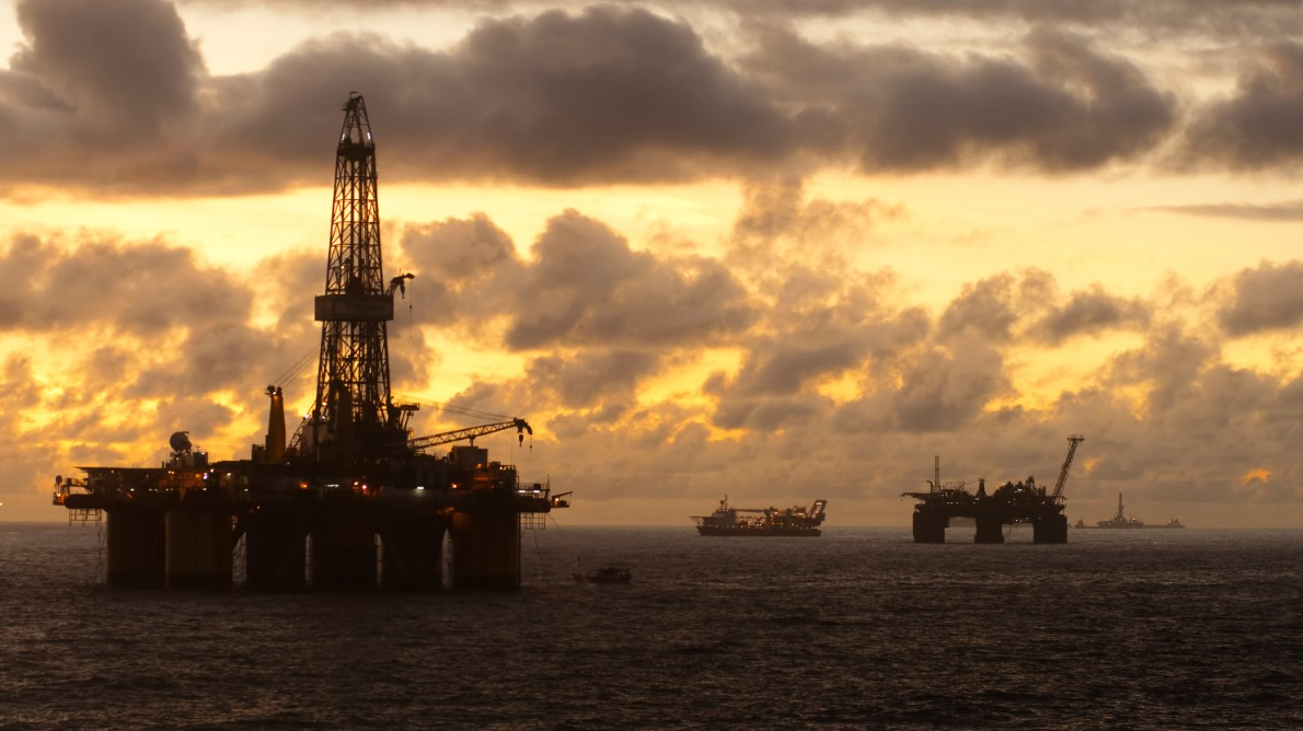В Восточном Средиземноморье разворачивается борьба за углеводороды
