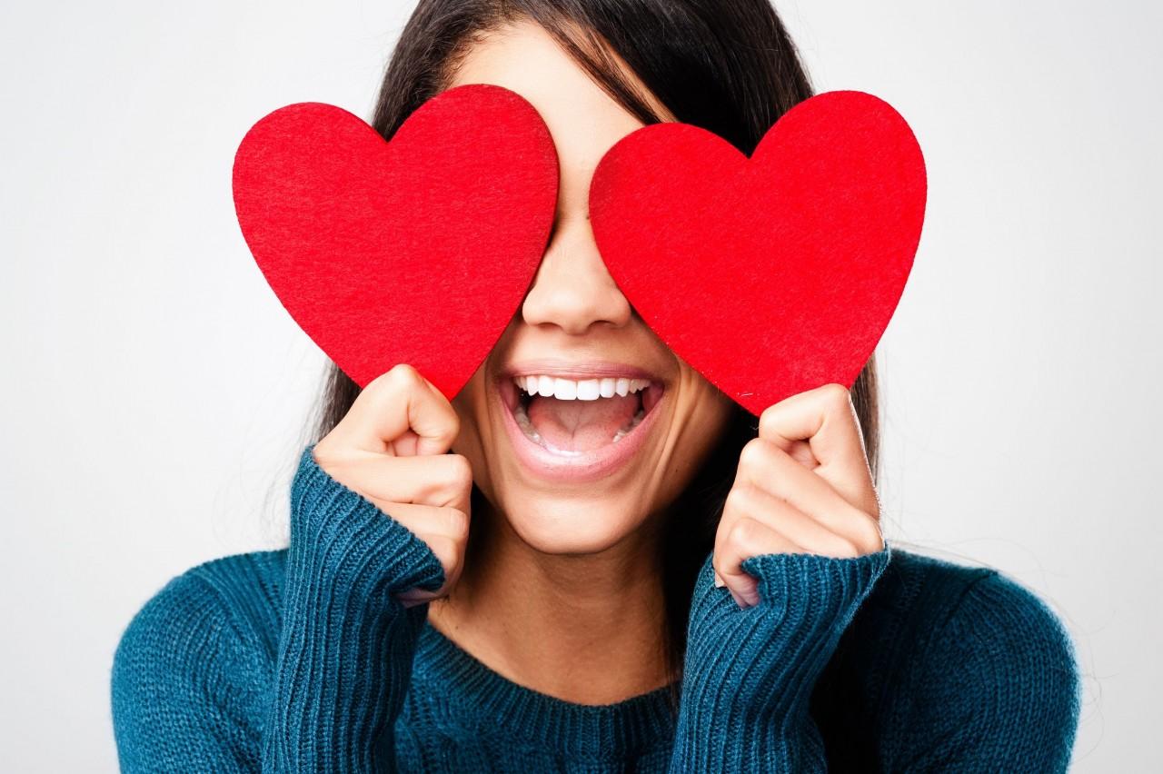 Причины начать любить себя больше