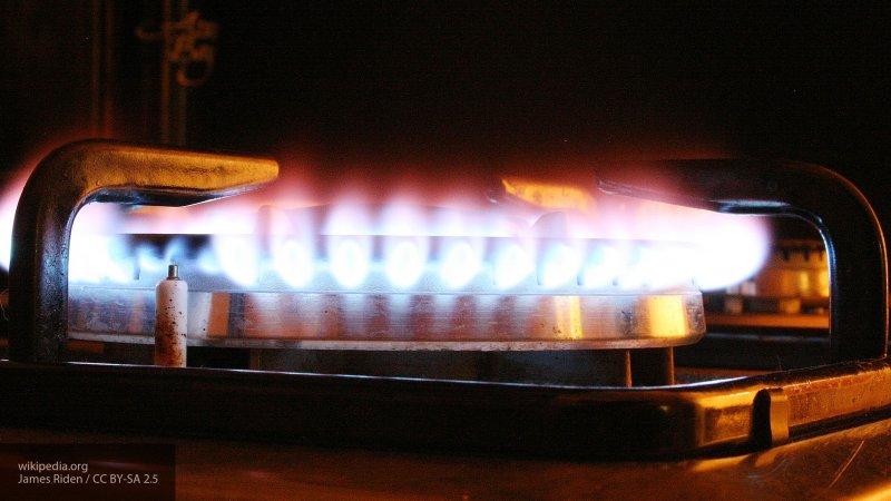 Россия сможет поставлять газ в Европу через Украину без контракта с ее властями