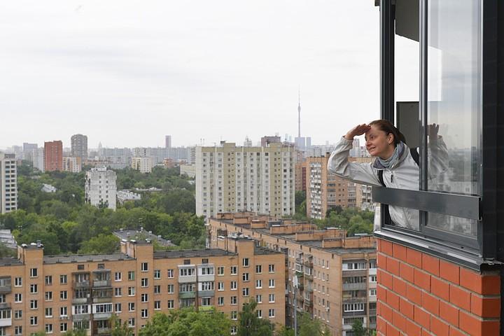 Реновация пятиэтажек в Москве: В восьми округах могут появиться новые стартовые площадки для домов переселенцев