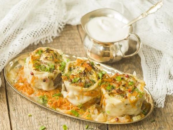 Шесть рецептов ленивых блюд:…