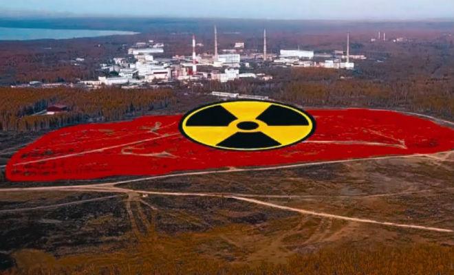 5 самых радиоактивных мест на Земле. Здесь не прожить даже 24 часов