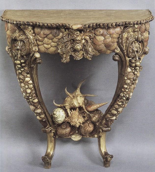 """Мебель в стиле """"Grotto"""" и ра…"""