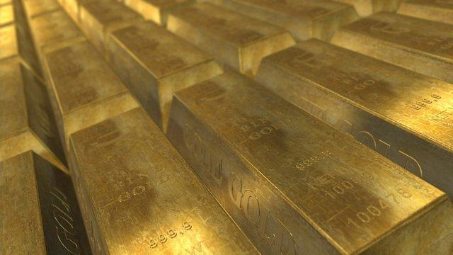 Грядет катастрофа. Зачем страны скупают золото?