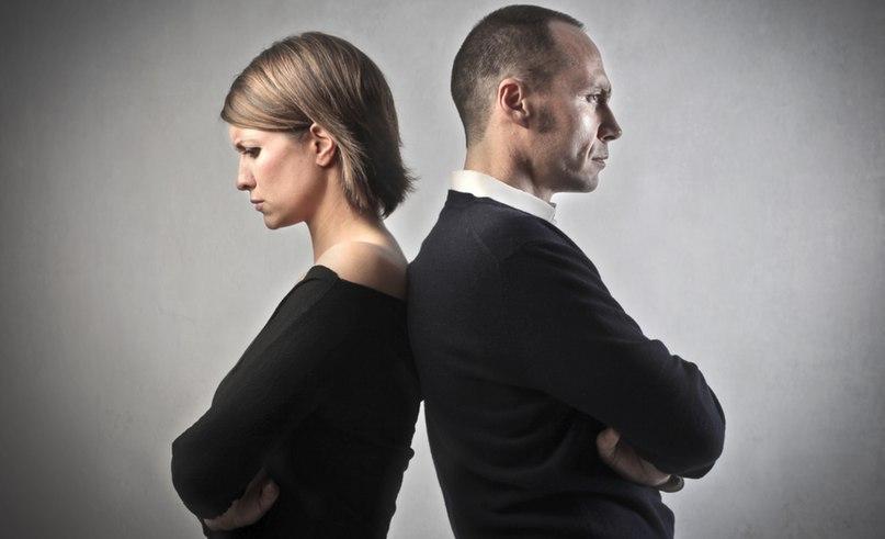 «Необидчивые женщины» и «терпеливые мужчины»