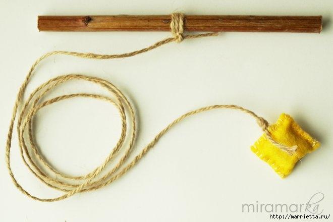 Рыбалка из фетра. Своими руками для детских игр (23) (660x440, 91Kb)