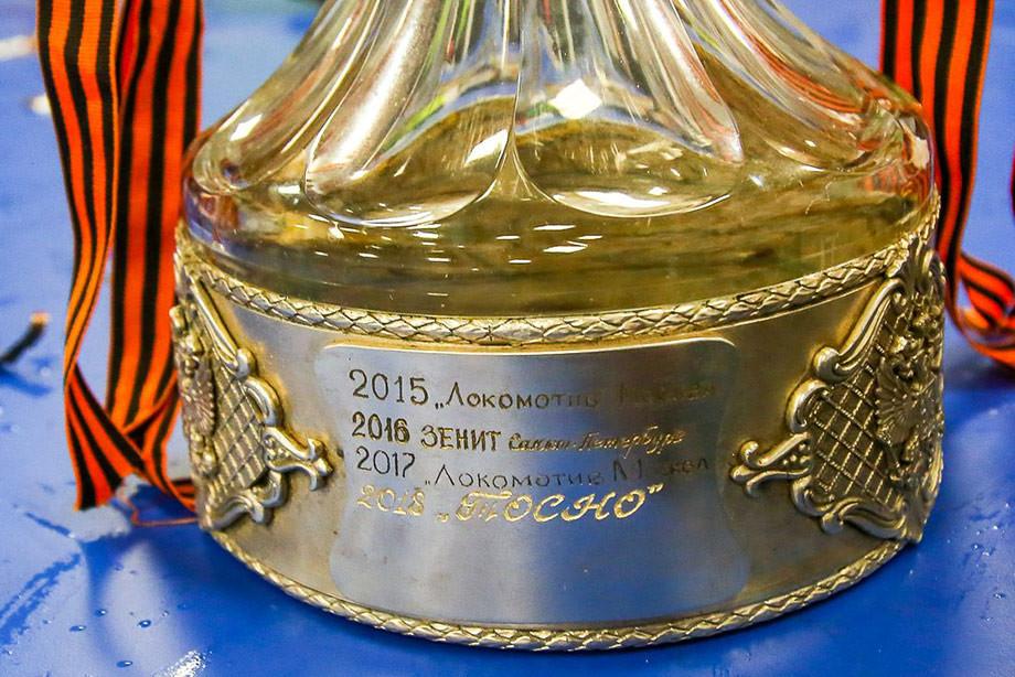 Кубок России сделали только хуже, вернув двухматчевые противостояния