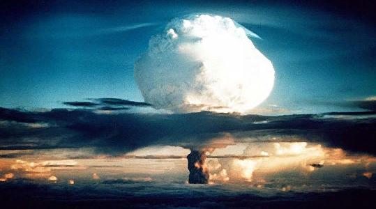 В США раскрыли планы ядерного уничтожения Китая и СССР