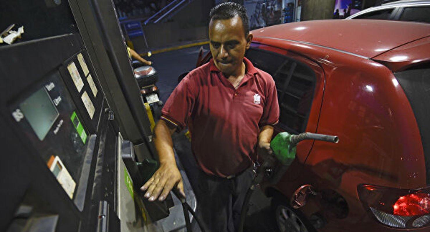 Где бензин дешевле? Цены в России и мире Исследования