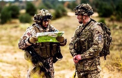 Почему попытки ЕС создать общую армию обречены на провал