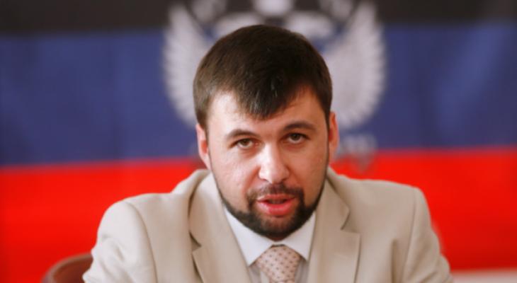 Полпред ДНР: позиция Донбасс…