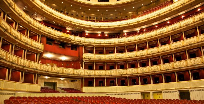Посетителям Венского оперног…