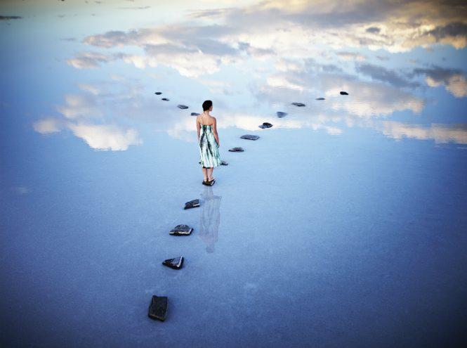 Как увидеть в повседневности счастливые знаки судьбы?