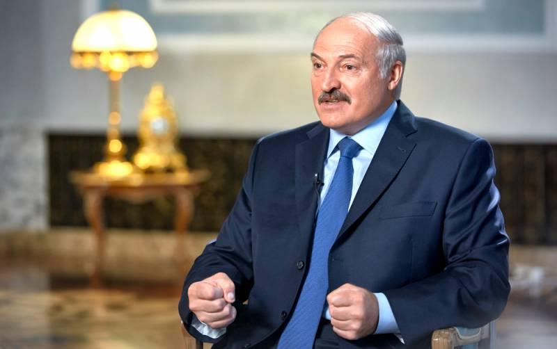 Нефтяная война: Чего на этот раз хочет Лукашенко?