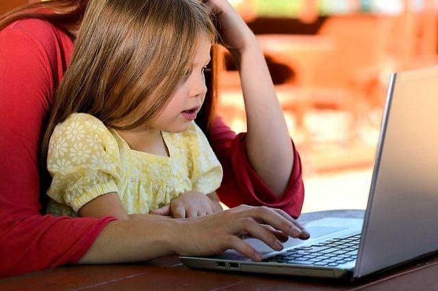 Ради здоровья. Детям необходимо ограничить время у экранов
