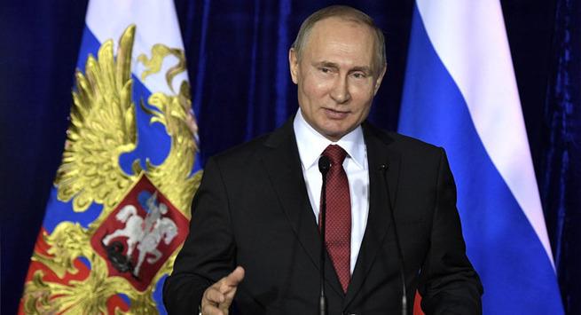 """Путин: """"У нас неприкасаемых нет!"""""""
