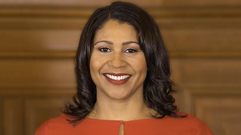 Мэром Сан-Франциско стала афроамериканка