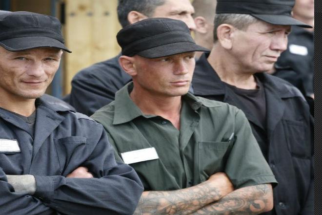 Тюрьма в 90-е: как жила легендарная Бутырка