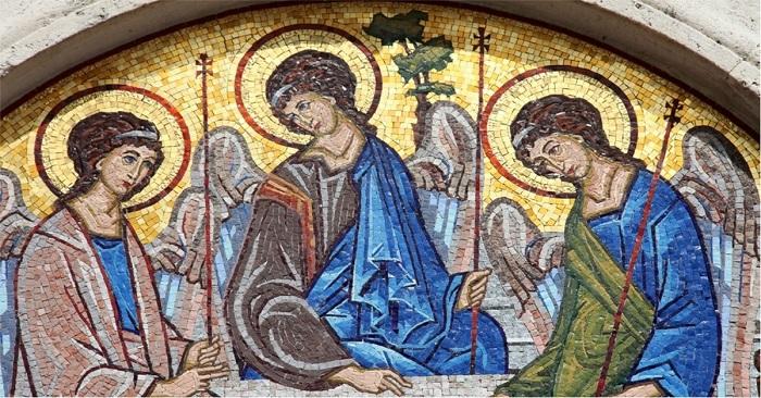 молитвы в праздник троицы