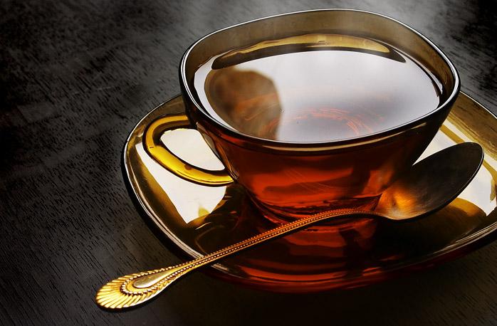 О чём важно помнить, когда пьёшь чёрный чай