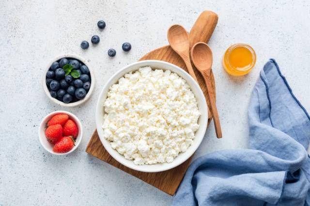 Опасности полезного творога. Кому и чем может быть вреден молочный продукт здоровье,кухонька,питание,полезные продукты,польза и вред,рецепты