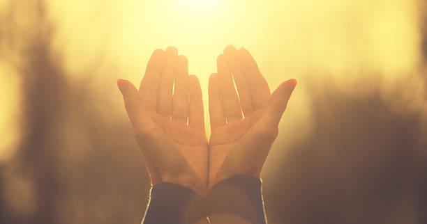 Простые молитвы на сон гряду…
