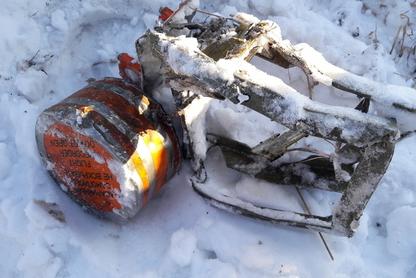 СМИ: Пилоты Ан-148 ругались перед крушением