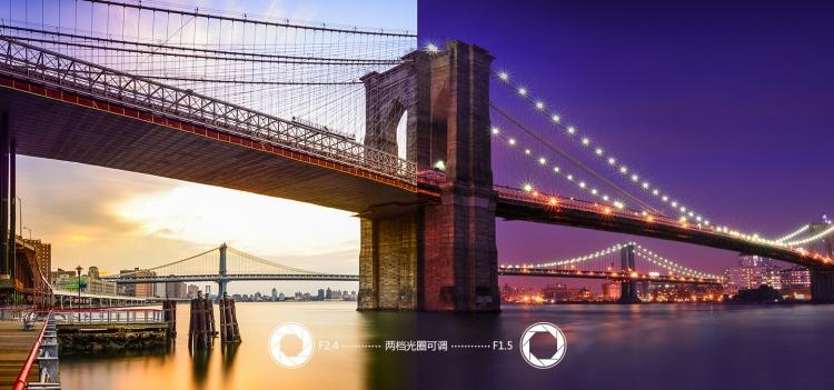 Samsung Galaxy Note 10 получит камеру с тремя вариантами диафрагмы новости,смартфон,статья