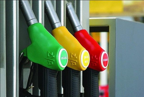 Рост стоимости топлива в Рос…