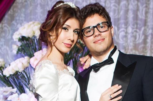 Сын Бориса Немцова Антон впервые стал отцом