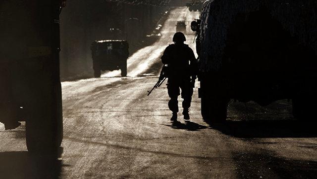 Финскую армию обязали оказывать военную помощь за рубежом
