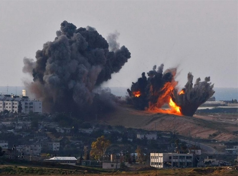 Израиль за два месяца убил 1…