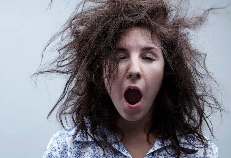 5 действенных способов привести себя в чувство после бессонной ночи