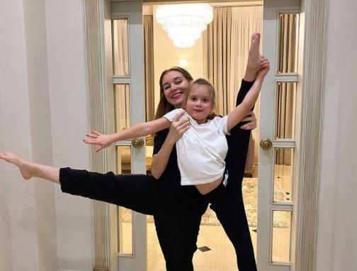 Асмус после развода заполучила элитный особняк Харламова