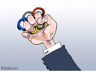 Допинговые скандалы — оружие в борьбе с Россией? Или спортом как таковым?
