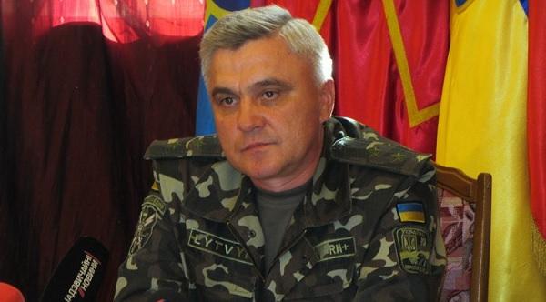 Послом Украины вАрмению назначен генерал, сбежавший изИловайского котла