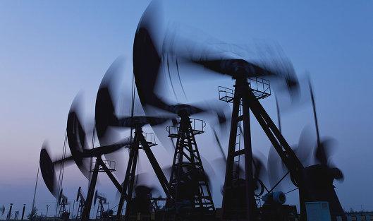 ЦБ РФ рассмотрел сценарий падения цен на нефть до $60