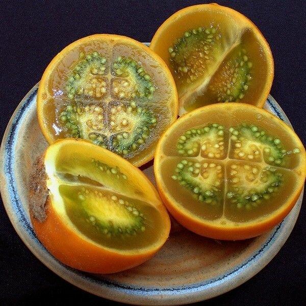 20 съедобных плодов о которых вы даже не слышали
