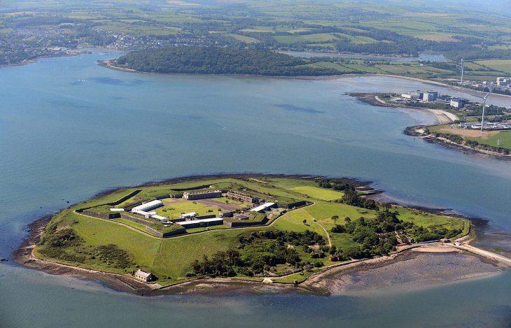 Знаменитые острова-тюрьмы со всего мира