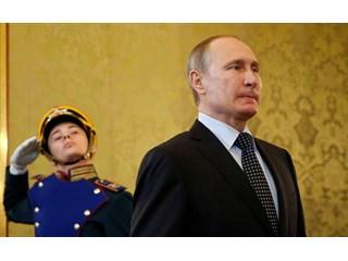 Битва за Африку: Россия возв…