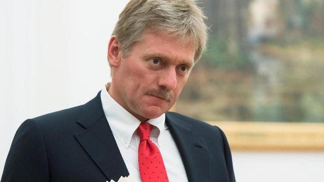 Тревожный сигнал для Киева: Песков сделал новое заявление в связи с убийством Захарченко
