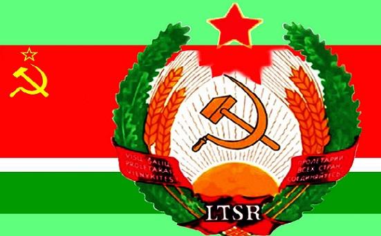 Литовского политика критикую…